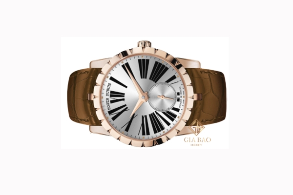Đồng Hồ Roger Dubuis Excalibur RDDBEX0461