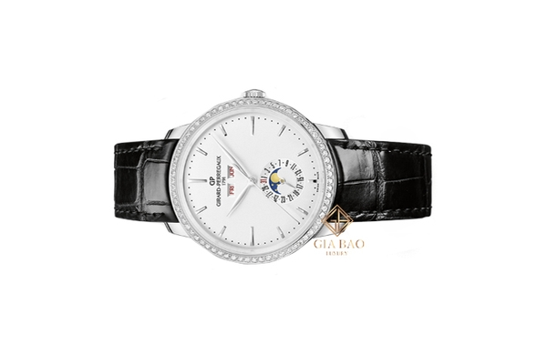 Đồng Hồ Girard Perregaux Moon Phases 40mm 49535D11A131-BB60