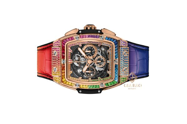 Đồng Hồ Hublot Spirit Of Big Bang 641.OX.0110.LR.0999