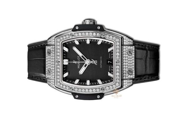 Đồng Hồ Hublot Spirit Of Big Bang 665.NX.1170.LR.1604