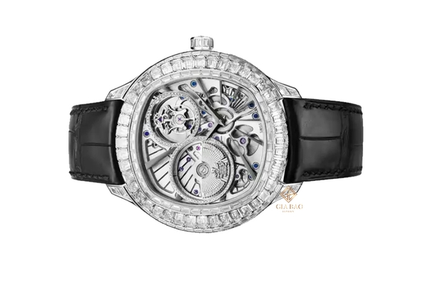 Đồng Hồ Piaget Emperador Cushion-Shaped G0A37039