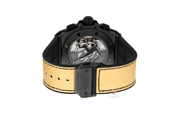 Đồng Hồ Hublot King Power Usain Bolt 703.CI.1129.NR.USB12