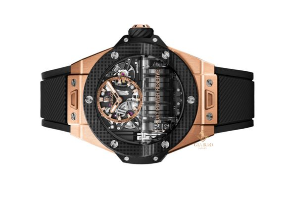 Đồng Hồ Hublot Big Bang Mp-11 Power 911.OQ.0118.RX