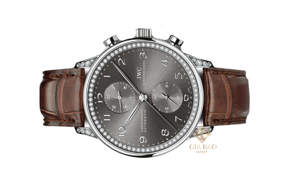 Đồng Hồ IWC Portuguese IW371474