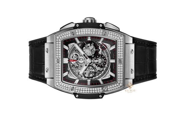 Đồng Hồ Hublot Spirit Of Big Bang 601.NX.0173.LR.1104