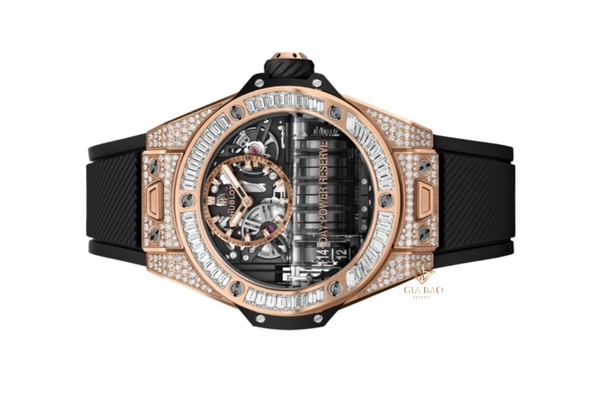 Đồng Hồ Hublot Big Bang Mp-11 Power 911.OX.0118.RX.0904