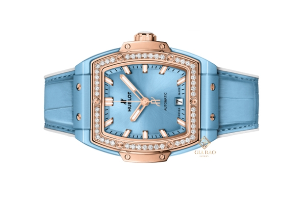 Đồng Hồ Hublot Spirit Of Big Bang 665.EO.891L.LR.1204