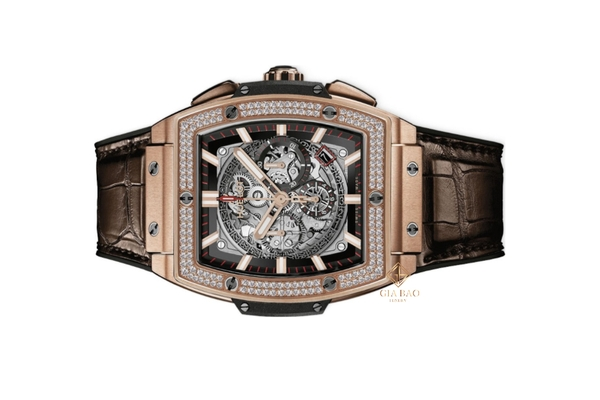 Đồng Hồ Hublot Spirit Of Big Bang 601.OX.0183.LR.1104