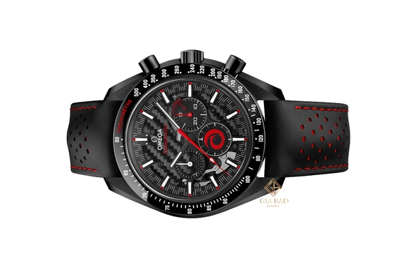 Đồng Hồ Omega Speedmaster Dark Side of the Moon 311.92.44.30.01.002