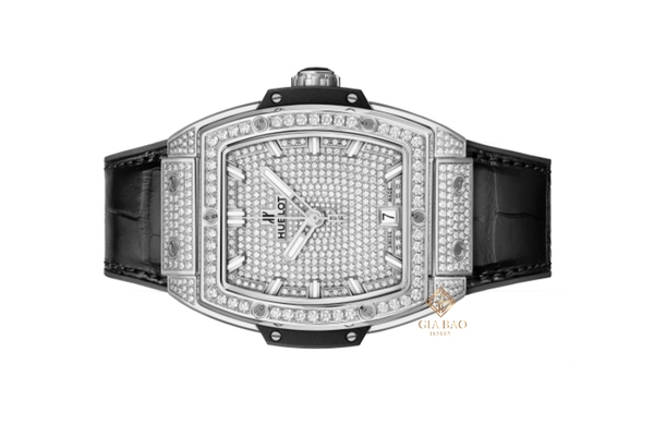 Đồng Hồ Hublot Spirit Of Big Bang 665.NX.9010.LR.1604
