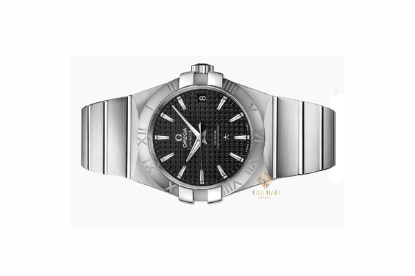 Đồng Hồ Omega Watches Constellation OMEGA Co-Axial 38mm 123.10.38.21.01.002