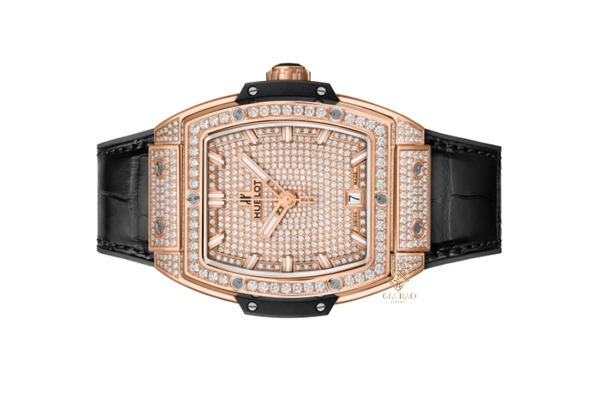 Đồng Hồ Hublot Spirit Of Big Bang 665.OX.9010.LR.1604