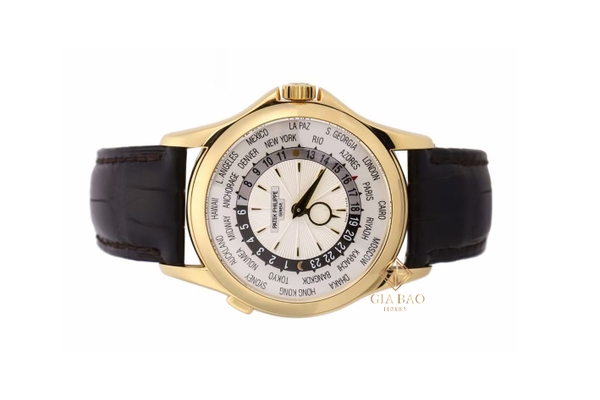 Đồng Hồ Patek Philippe Complications World Time 5130J-001