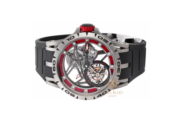 Đồng Hồ Roger Dubuis Excalibur RDDBEX0545