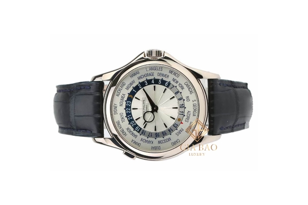Đồng Hồ Patek Philippe World Time 5130G-001