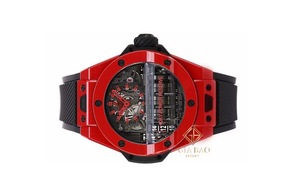 Đồng Hồ Hublot Big Bang Mp-11 Power 911.CF.0113.RX
