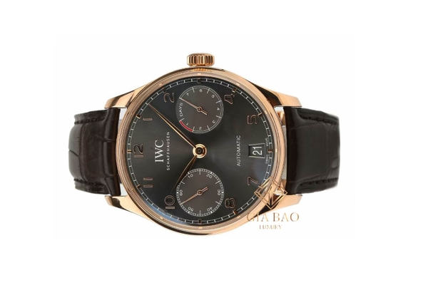 Đồng Hồ IWC Portugieser Automatic IW500702