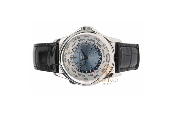 Đồng Hồ Patek Philippe Complications World Time 5130P-020