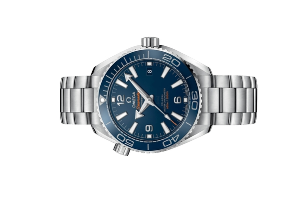 Đồng Hồ Omega Seamaster Planet Ocean 600M Co-Axial Master Chronometer 39.5mm 215.30.40.20.03.001