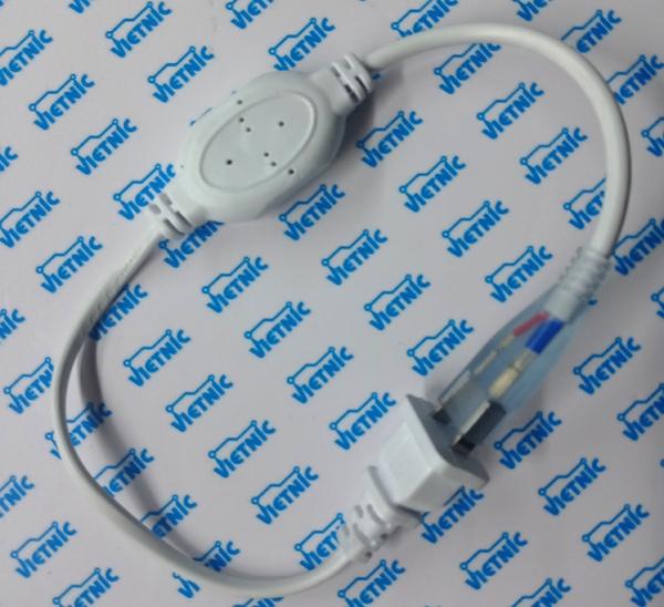 mạch điều khiển led dây