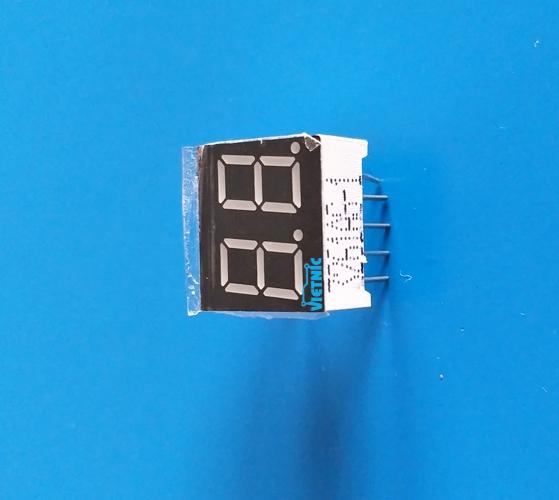 LED 7 ĐOẠN ÂM CHUNG 3261AS