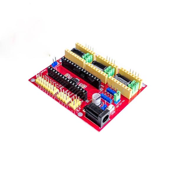 Board mở rộng CNC V4