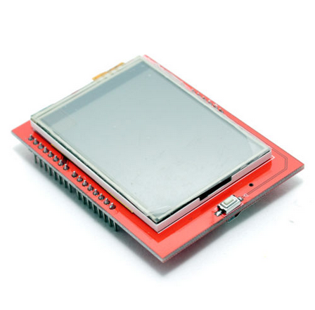 LCD TFT UNO 2.4 INCH
