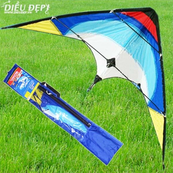 STUNT KITE - SPEED 1m35