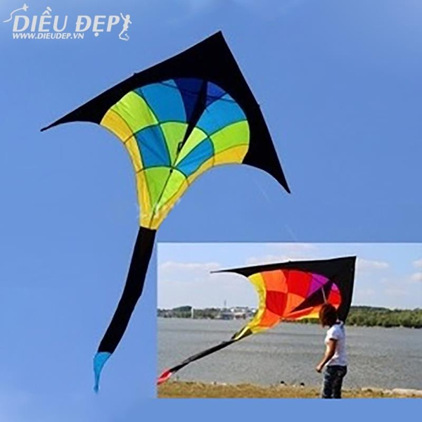 DIỀU DELTA ARROW