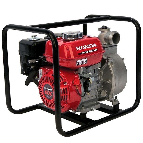 Máy Bơm Nước Honda WB20XT