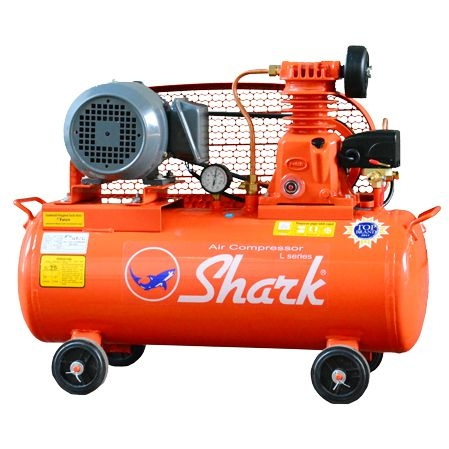 Máy Nén Khí Shark LZPM-5114 (Nhập Khẩu Indonesia)