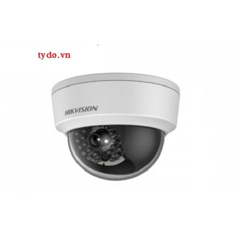 Camera Smart Line Hikvision HIK-IP6142FWD-IWS