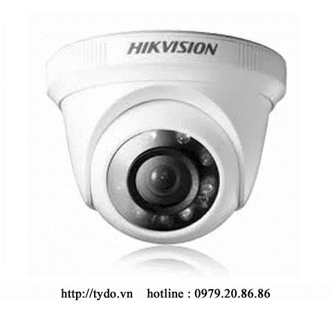 Camera hikvision DS-2CE55C2P(N)-IRP