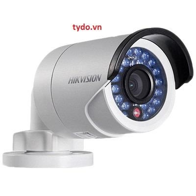 Camera Smart Line Hd tvi 2MP HIK-16D6T- IR