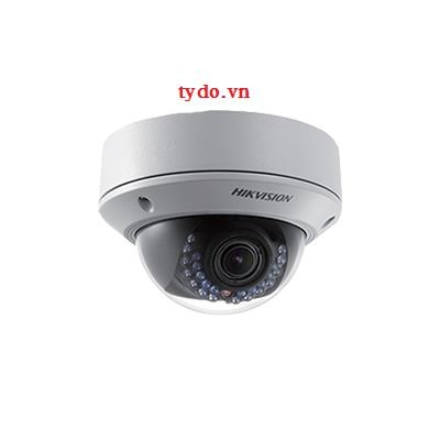 Camera IP Dome HIK-IP6720F-I
