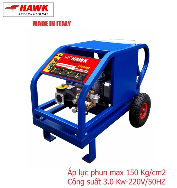 may-rua-xe-italy-3-0kw-150bar