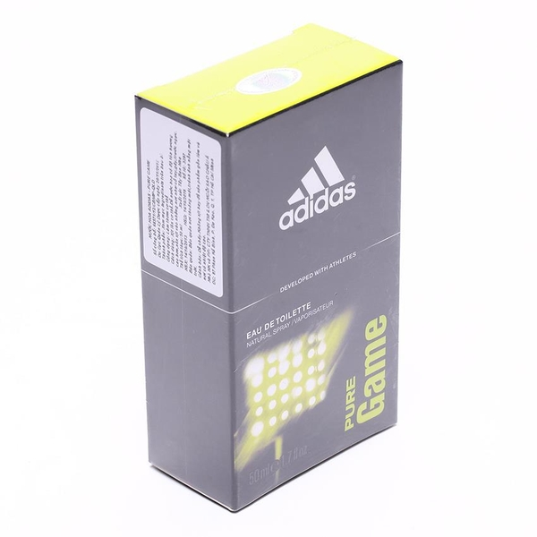 Nước hoa nam Adidas Pure Game 50ml