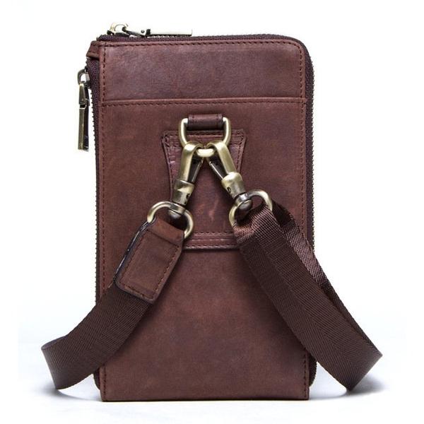 Túi đa năng đeo hông - đeo chéo kiêm ví dài 1359578