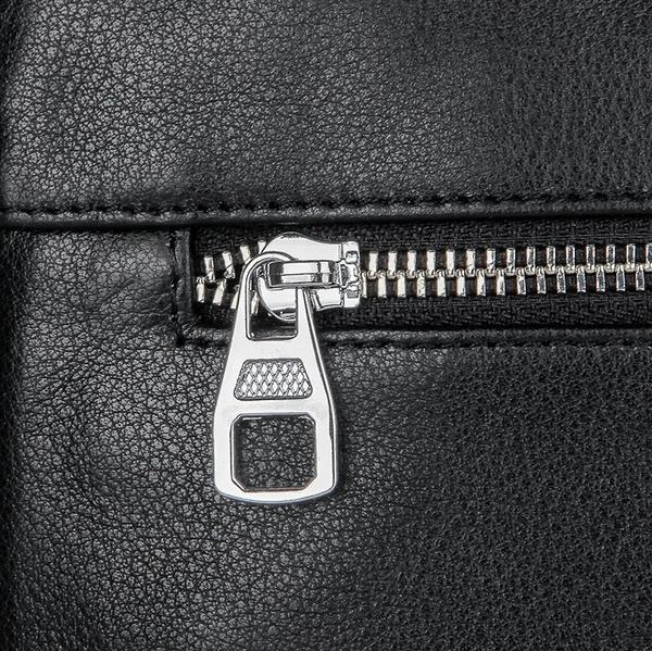 Túi đeo chéo da bò thật dáng ngang sành điệu- 1368147