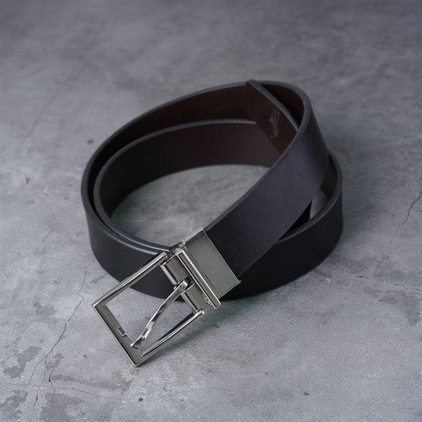 Thắt lưng nam da bò thậtxịn chất tốt giá rẻ - SP000234