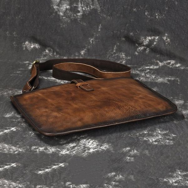 Cặp da nam dáng cổ điển đựng tài liệu - 1263650