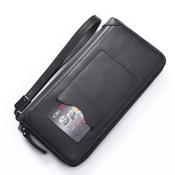 Cluth cầm tay một khóa có ngăn thẻ - 1282671