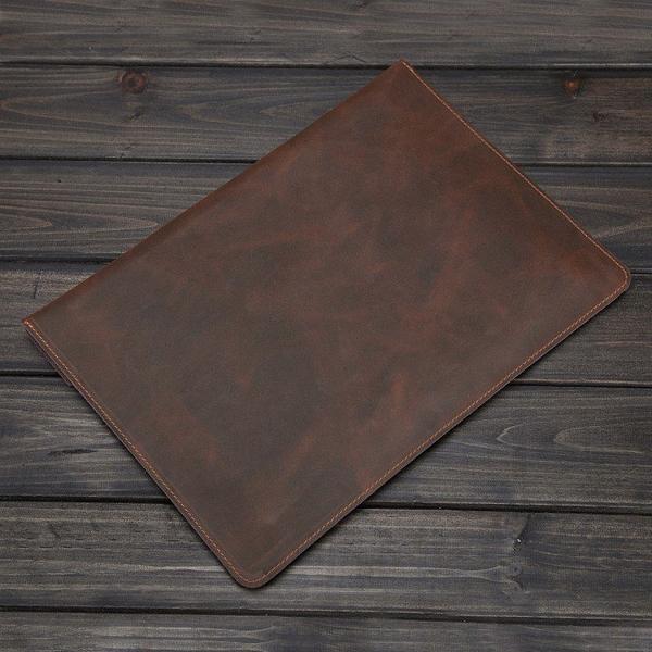 Túi tài liệu da ngựa điên - 1023271