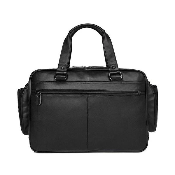 Túi xách da Nappa - túi đựng Laptop 15.6inch da xịn - 1383300