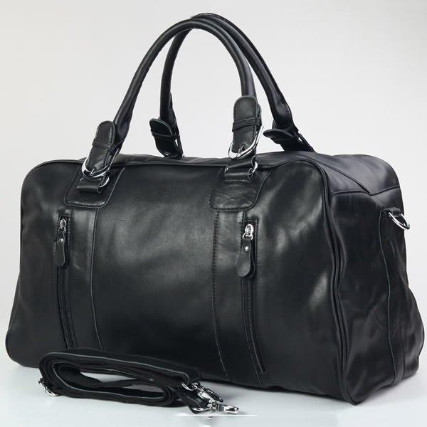 Túi xách du lịch cao cấp da mềm- 1476338