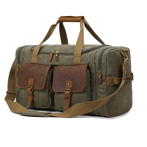 Túi xách du lịch vải thôsành điệu- 1475380