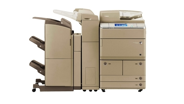 Máy photocopy Canon imageRUNNER ADVANCE 6275
