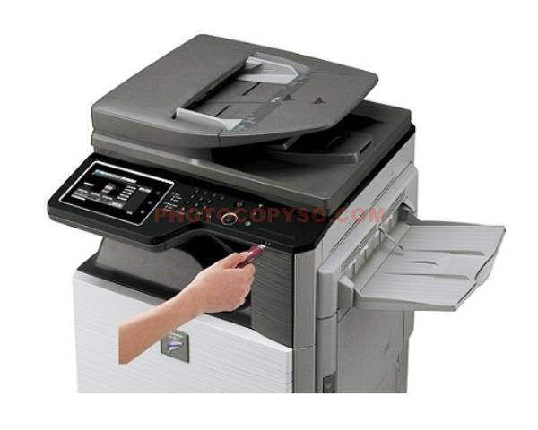 Máy photocopy Sharp AR-6031N