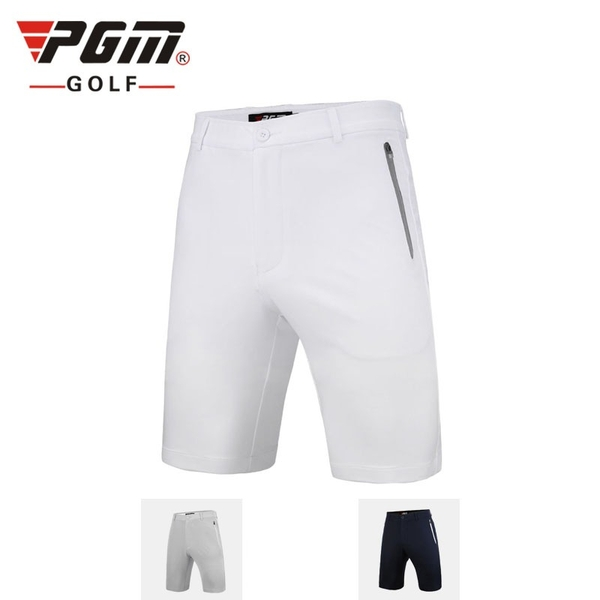 Quần Short Nam - PGM KUZ057 Men Golf Short Pants