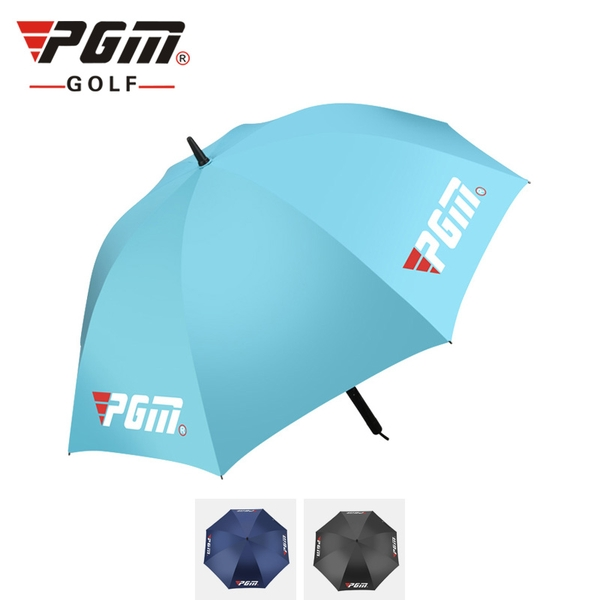 Ô Golf Gắn Kèm Quạt Điện - PGM Golf Umbrella With Fan -YS005